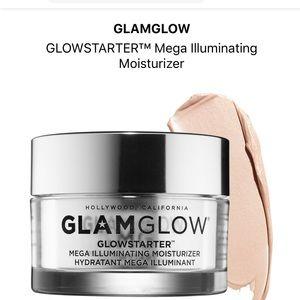 GlamGlow GlowStarter NIB